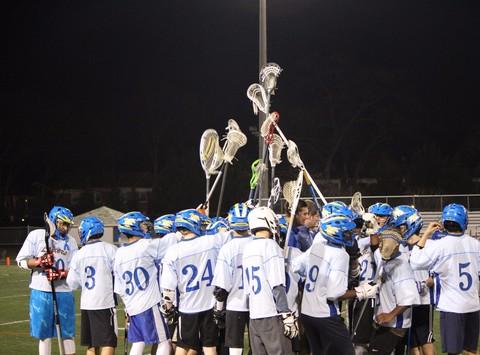 lacrosse fundraising - Lee High Boys Lacrosse