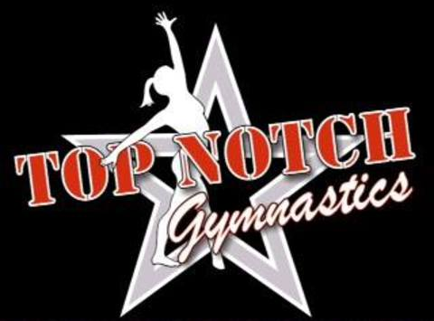 gymnastics fundraising - Top Notch Gymnastics Booster Club