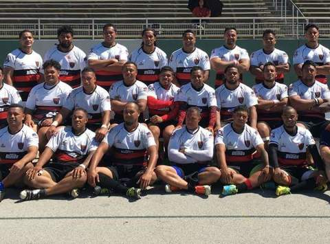 rugby fundraising - Salt Lake City Spartans