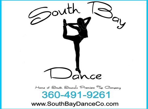 dance fundraising - South Bay Dance Company