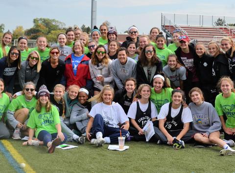 lacrosse fundraising - Conestoga Girls Lacrosse
