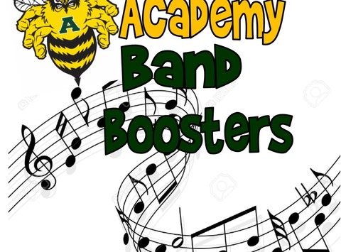 booster clubs fundraising - Academy Band Boosters