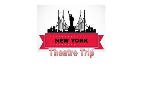 drama fundraising - 2017 NYC Theatre Trip