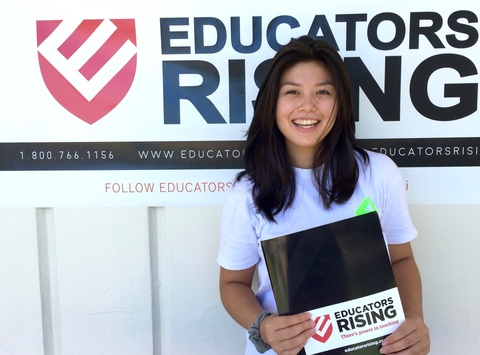 other group, team, or cause fundraising - Educators Rising Aiea High School