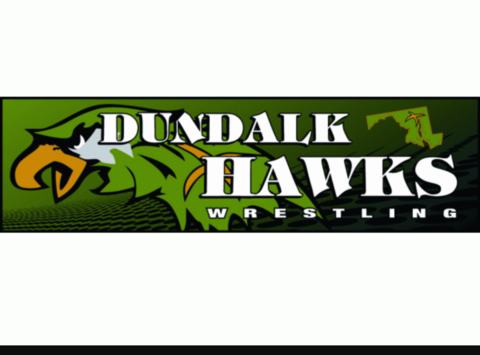 wrestling fundraising - The Dundalk Hawks