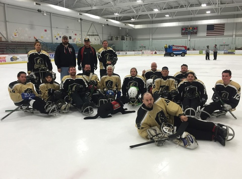 other sport fundraising - Western Mass Knights