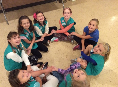 scouts fundraising - Troop 1218