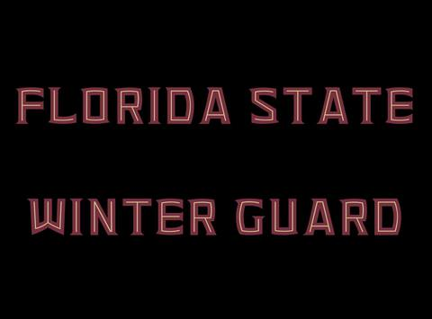other sport fundraising - Florida State Winter Guard