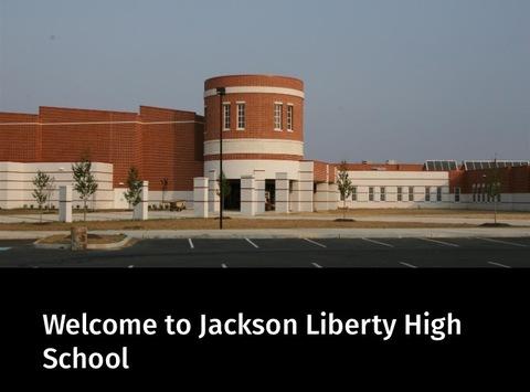 formals & proms fundraising - Jackson Liberty Class 2017