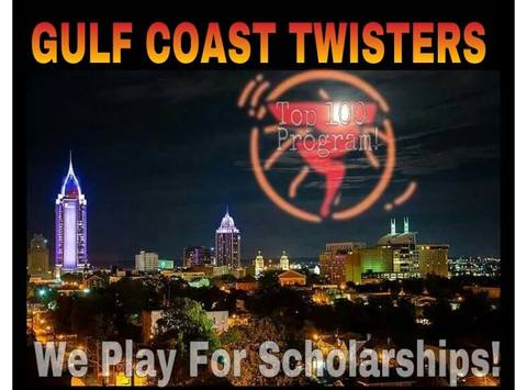 basketball fundraising - Gulf Coast Twisters