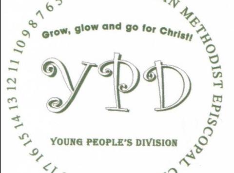 church & faith fundraising - Allen Chapel YPD