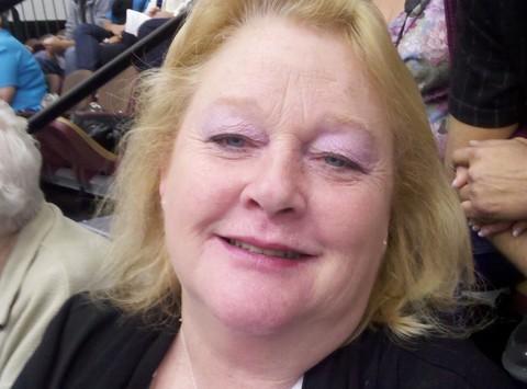 medical & healthcare fundraising - Brenda Seriani