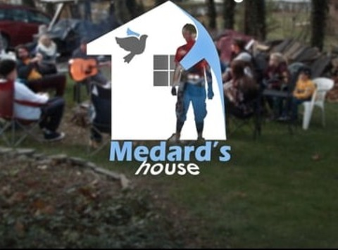 community improvement projects fundraising - Medards House