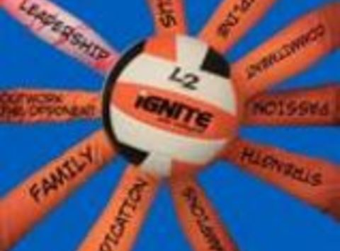 volleyball fundraising - IGNITE ELITE VOLLEYBALL CLUB
