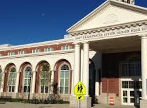 student clubs fundraising - East Bridgewater Jr./Sr. High School DECA