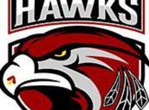 ice hockey fundraising - Haverford Hawks Bantam A/AA
