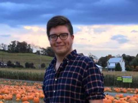 personal & family fundraising - Tyler study abroad - London