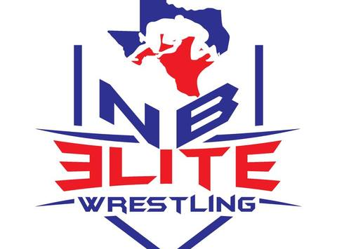 wrestling fundraising - NB Elite