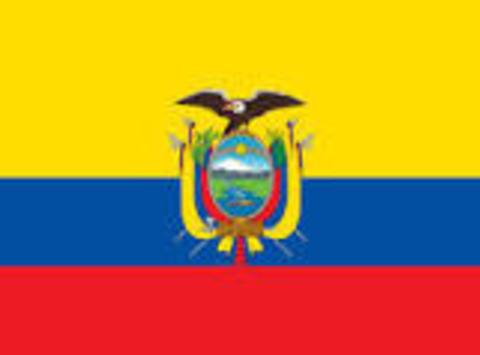 events & trips fundraising - Ecuador Trip 2017