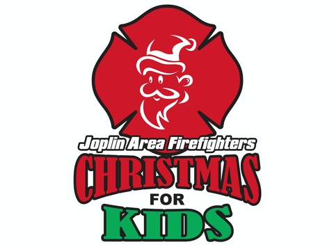 community improvement projects fundraising - Joplin Area Fire Fighters Christmas 4 Kids