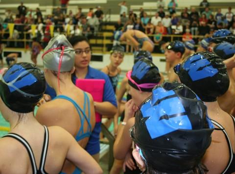 swimming fundraising - Westport Middle School Swim Team