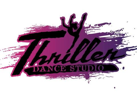 other group, team, or cause fundraising - Thriller Dance Studio