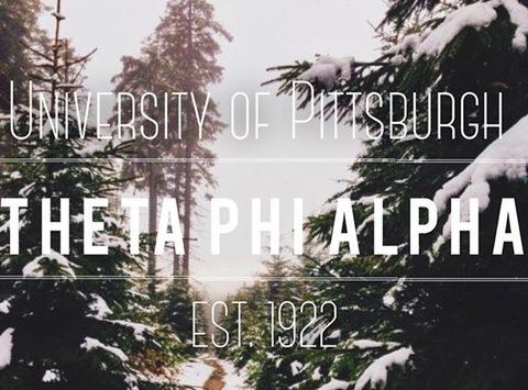 fraternities & sororities fundraising - Theta Phi Alpha- Kappa