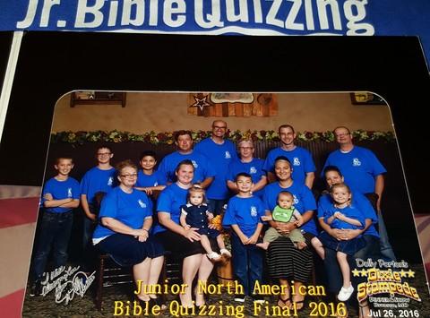 church & faith fundraising - ARC BQ