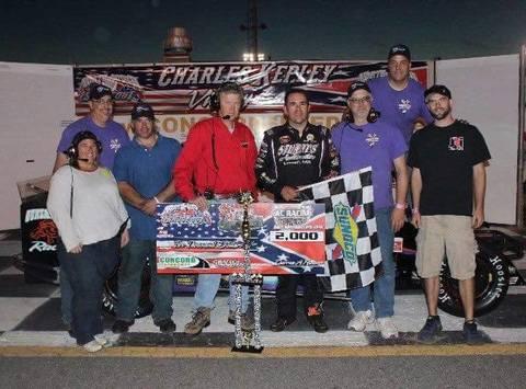 car racing fundraising - Mertz Racing