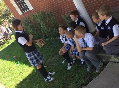 school improvement projects fundraising - Aberdeen Latin School