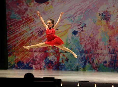dance fundraising - Nevaeh's Dance Nationals 2017