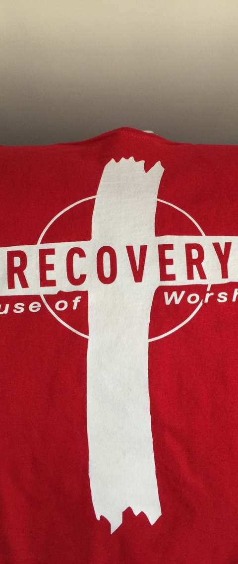 church & faith fundraising - Recovery House of Worship Church Planting Movement