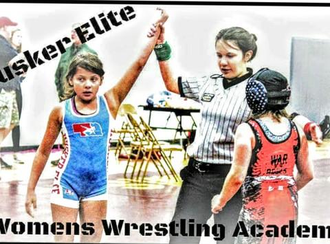 wrestling fundraising - Husker Elite Womens Wrestling Academy