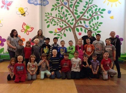 student clubs fundraising - Boys & Girls Club of Dawson County