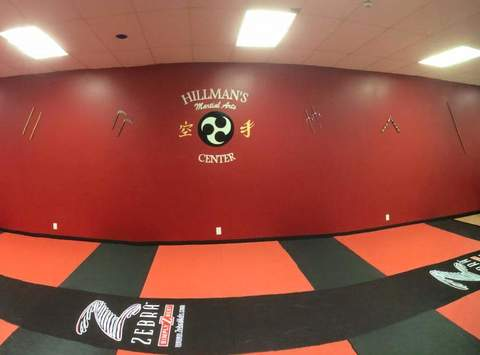 martial arts fundraising - Tom Hillman's Martial Arts Center