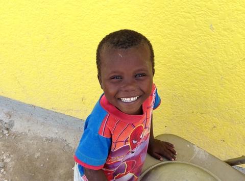 disaster relief fundraising - Revive Haiti Inc