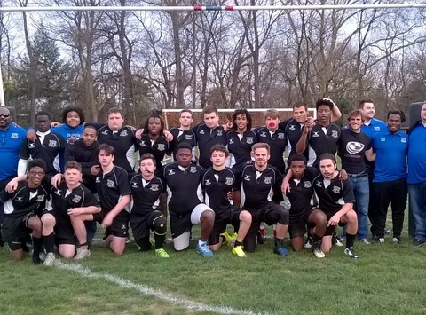 rugby fundraising - Wolverine Rugby