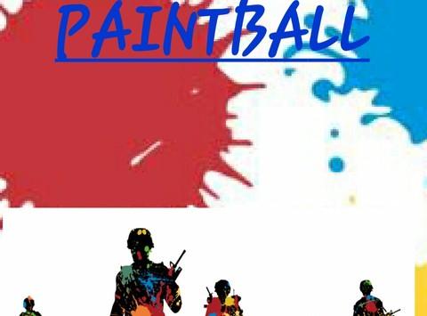 paintball fundraising - OG PAINTBALL