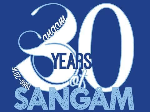 college & universities fundraising - SangamSD