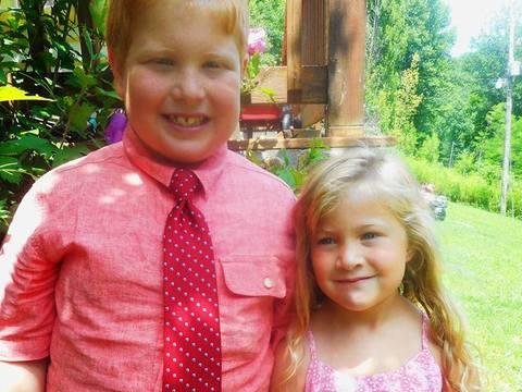 events & trips fundraising - Avery & Rachel's home school field trips & Taekwondo fund