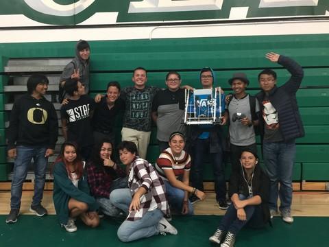 student clubs fundraising - OHS Robotics