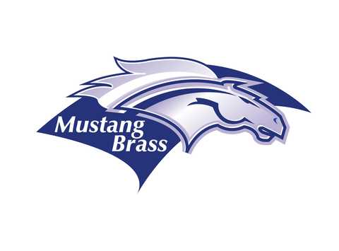 band fundraising - Mustang Brass