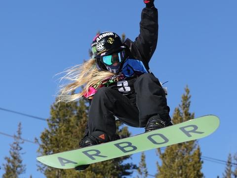 snowboarding fundraising - 2017 USASA Snowboard Nationals