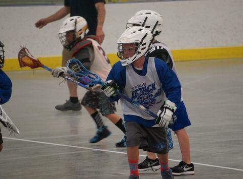 lacrosse fundraising - Tech Valley Lacrosse
