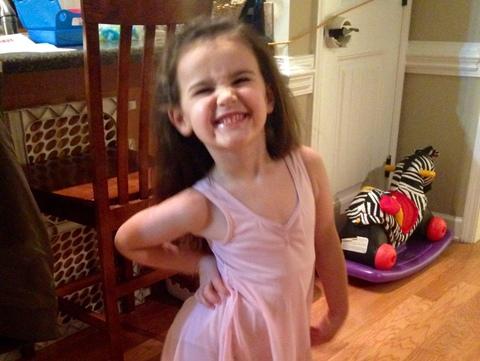 dance fundraising - Charlotte's Christian Dance Ministry