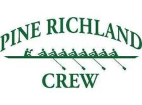 rowing fundraising - Pine Richland Crew Team