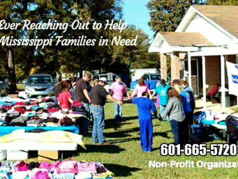 community improvement projects fundraising - Ever Reaching Community Outreach