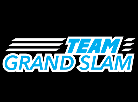 martial arts fundraising - Team Grand Slam