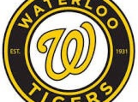 other group, team, or cause fundraising - Waterloo Tigers Major Rookie Tier I
