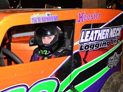 car racing fundraising - Hurricane Racing